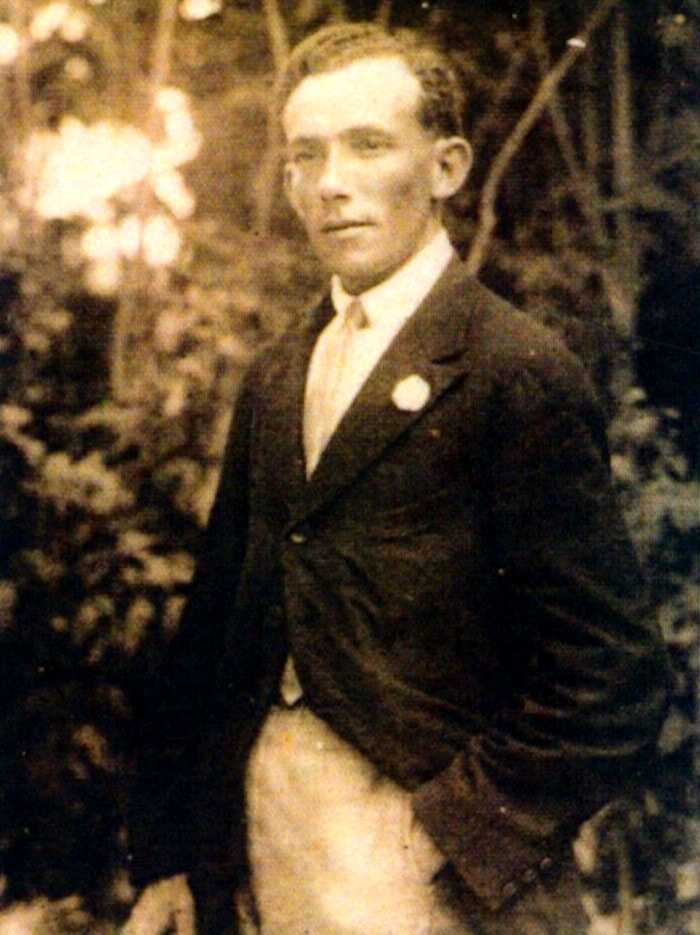João Perdigão Gutiérrez (1921)