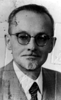 Mario Perelli