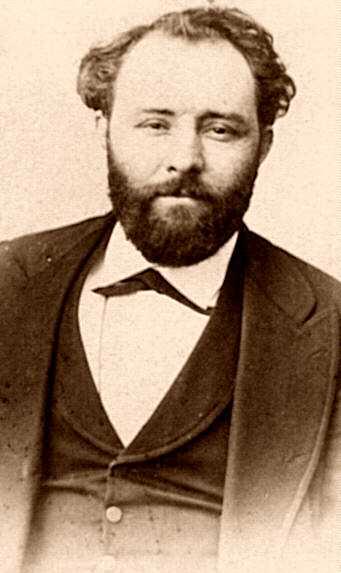 Jules Perrier (ca. 1871)