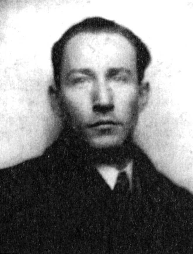 Tomasz Pilarski