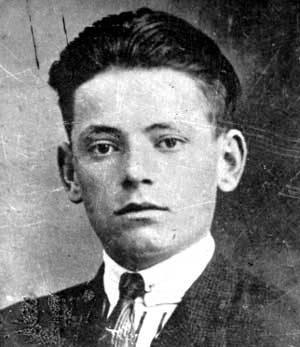 Pio Turroni