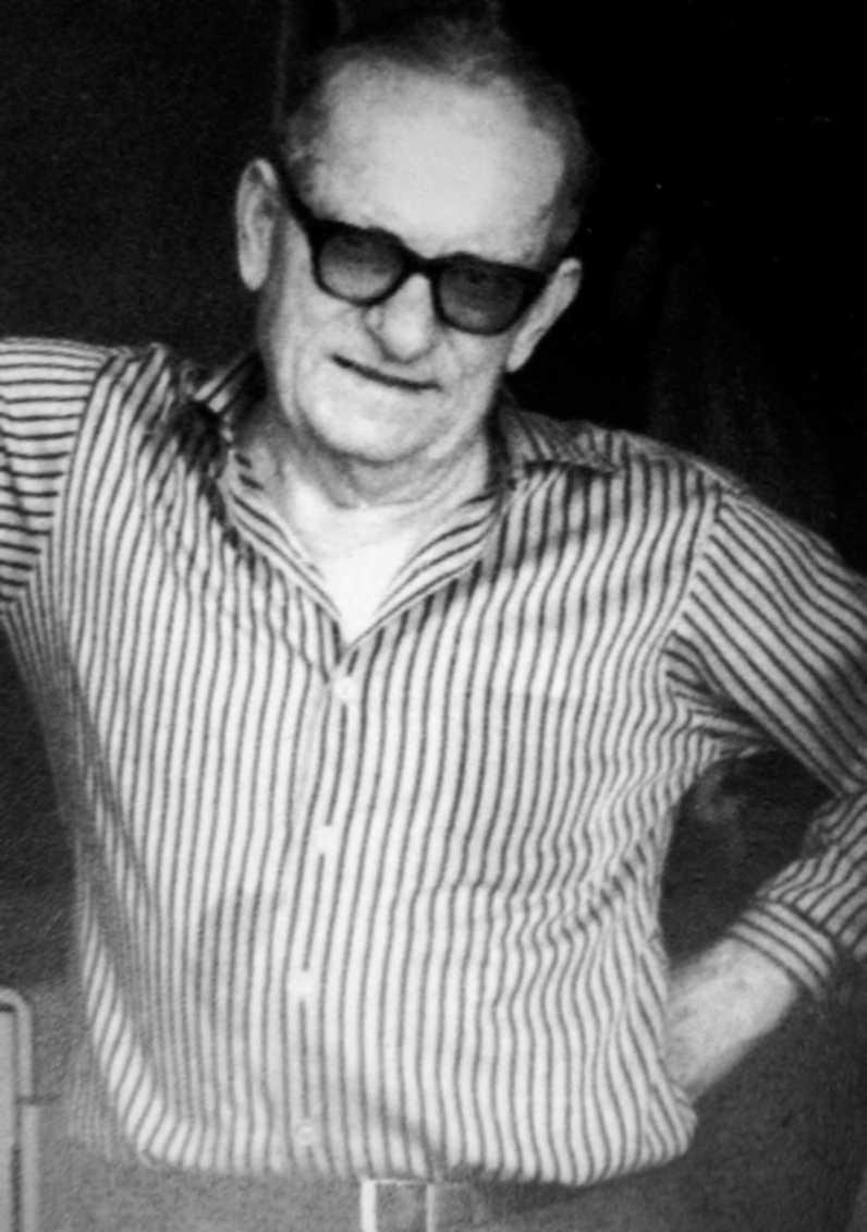 Pio Turroni a Cesena