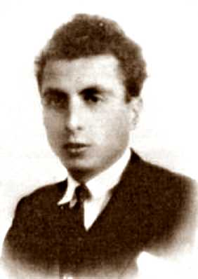 Antonio Pittalunga