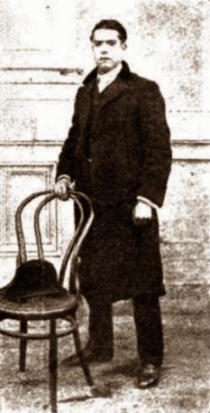 Salvador Planas i Virella