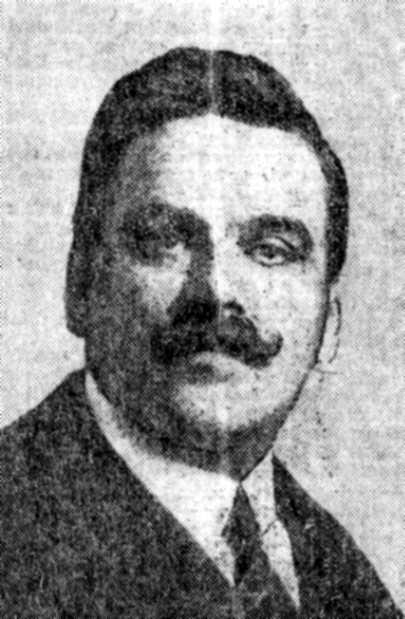 Adrien Poncent