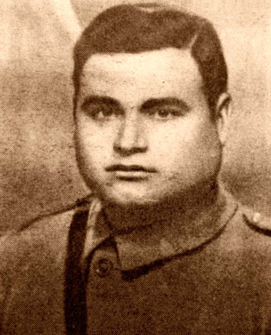Salvador Ponz Gracia
