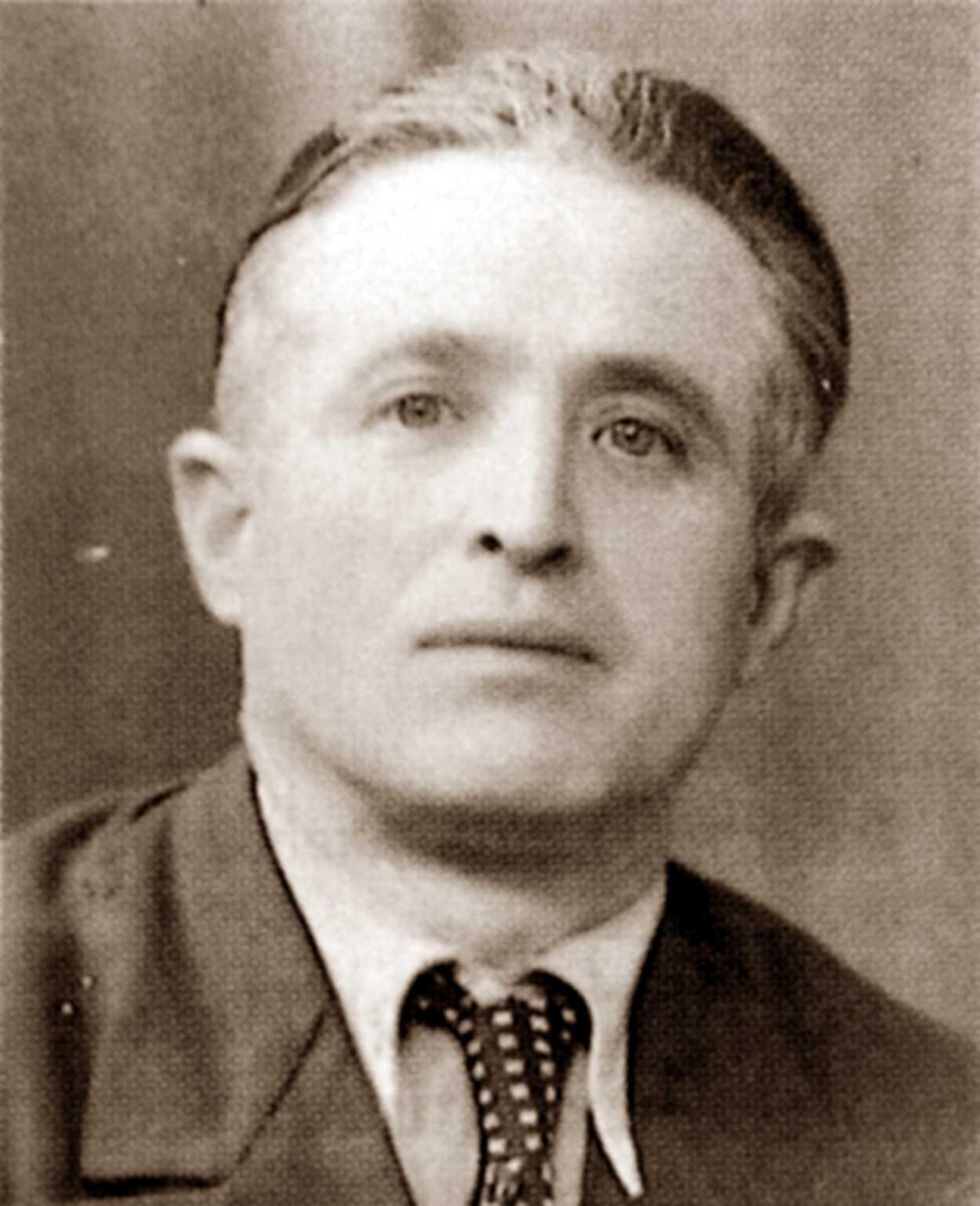 Bernat Pou Riera