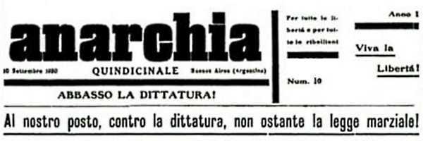 "Capçalera d'""Anarchia"""