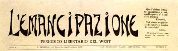 "Capçalera de ""L'Emancipazione"""