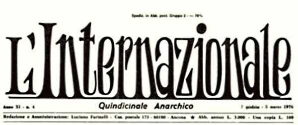 "Capçalera de ""L'Internazionale"""