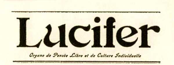 """Capçalera de """"Lucifer"""""""