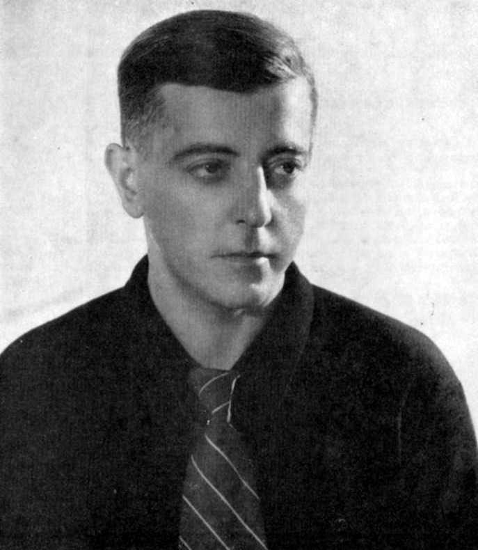 El jove Jacques Prévert