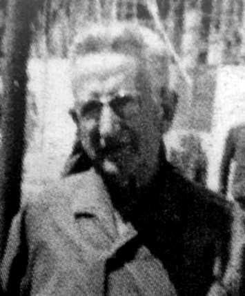 Pedro Pujalte García