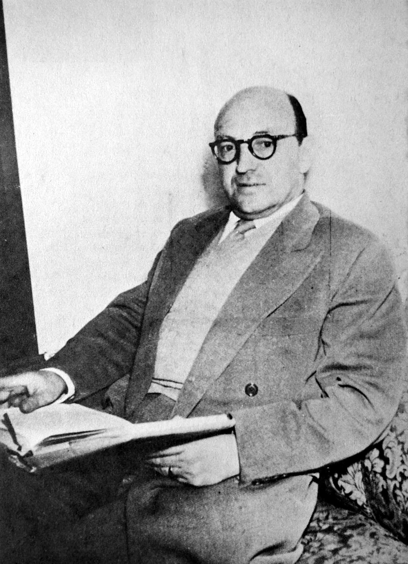 Josep Pujol Grua