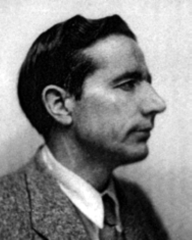 Mariano Puzo Cabero als anys quaranta