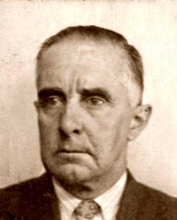 Francisco Quintal (ca. 1940)
