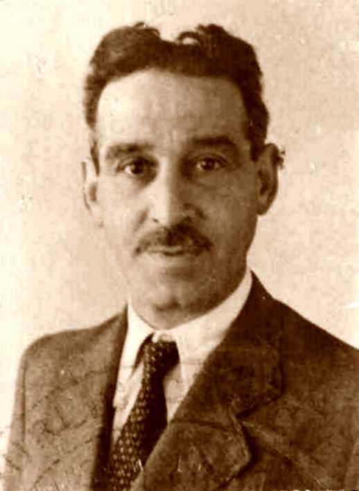 Eleuterio Quintanilla Prieto [IISH]