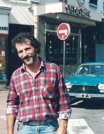 Claude Raffara