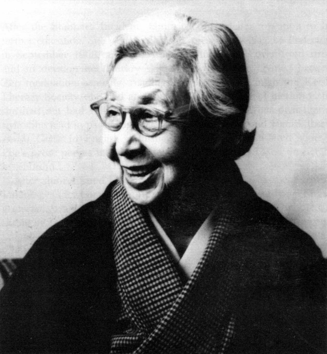 Hiratsuka Raichō