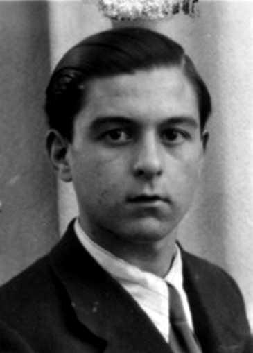 Francisco Ramírez Izquierdo