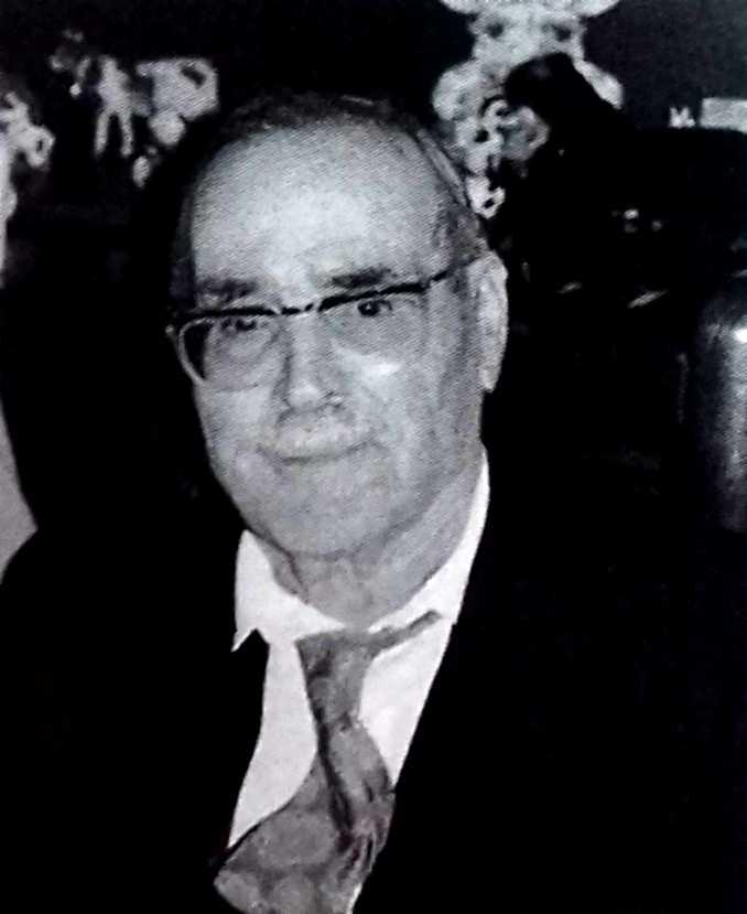 Manuel Ramos Castillo
