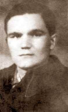 Manuel Ramos Escariz