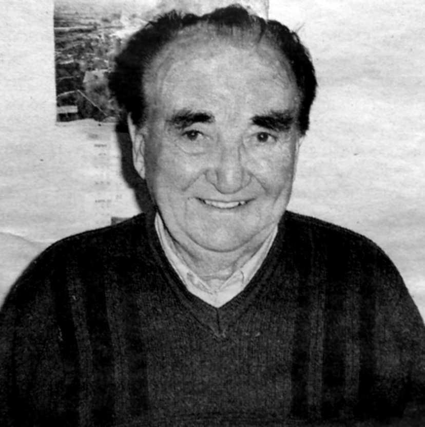 Manuel Rausa Berniz
