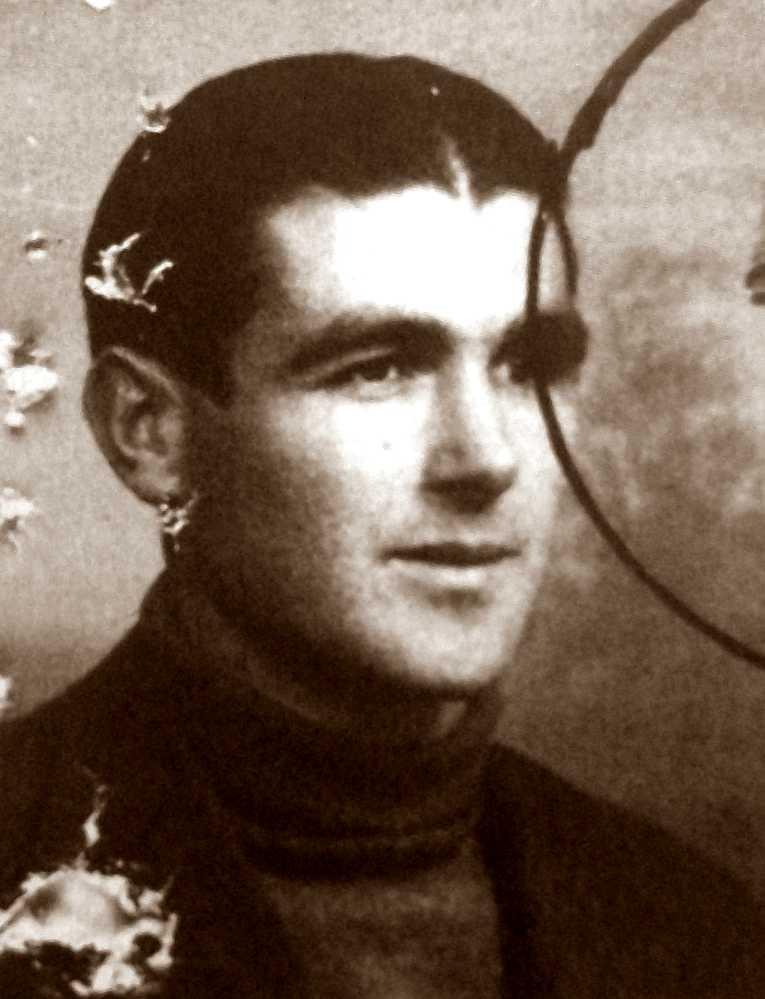 Antonio Raya González