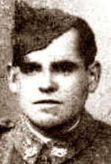 Gabriel Rebolé Redín