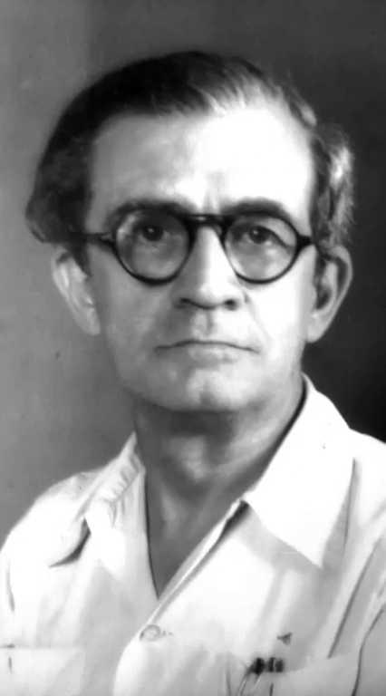 Patricio Redondo Moreno