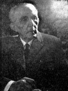 Eugen Relgis
