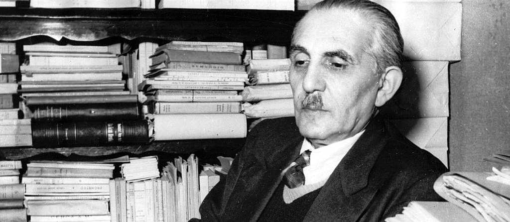 Eugen Relgis (1950)