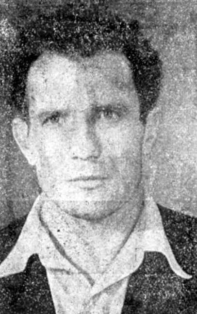 Antonio Ribera