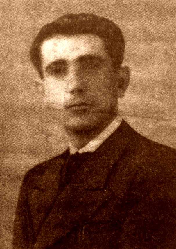 Mario Rico Cobas