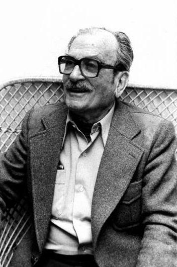 Laureano Riera Díaz
