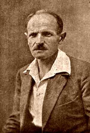 Louis Rimbault