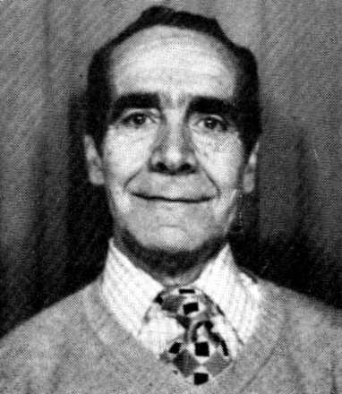 Vicente Rodrigo Andrés