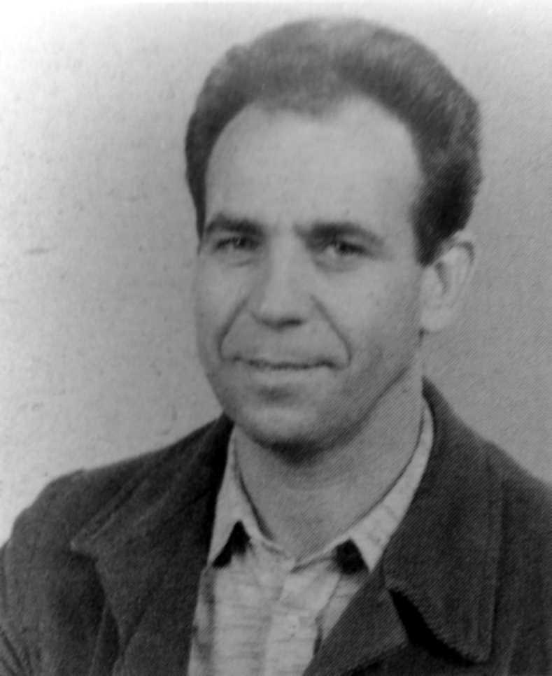 Floreal Rodríguez de la Paz