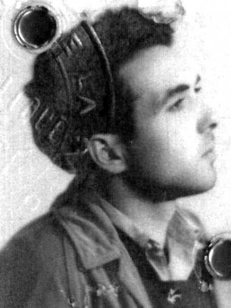 Amador Rodríguez Quince