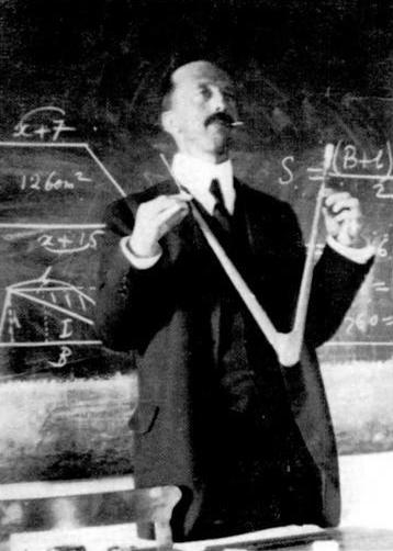 Henri Roorda