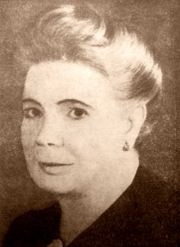 Juana Rouco Buela