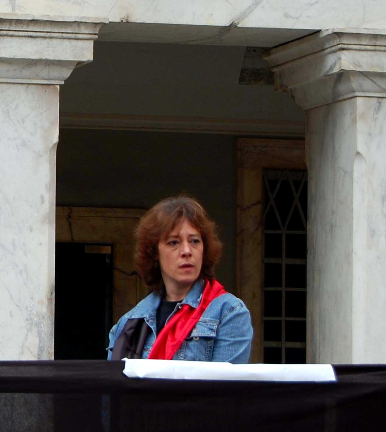 Raffaella Ruberti
