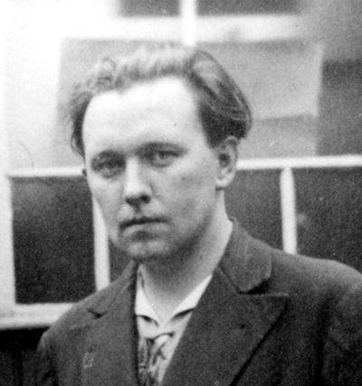 Helmut Rüdiger