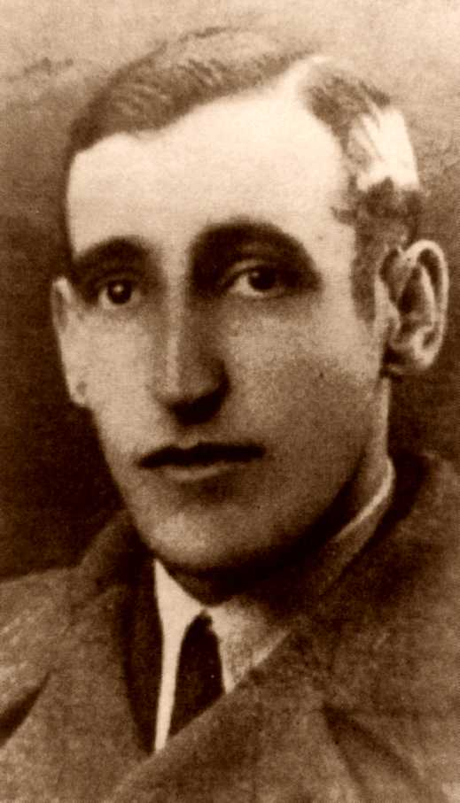 Jacinto Rueda Pérez