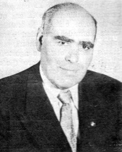 Lorenzo Ruipérez Sánchez