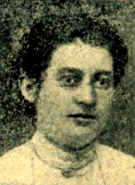 Maria Rygier