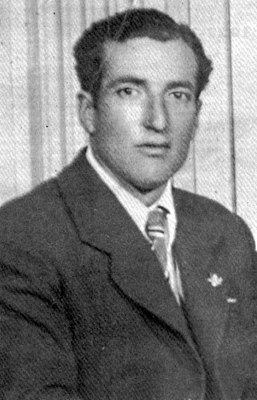 César Saborit Carrelero