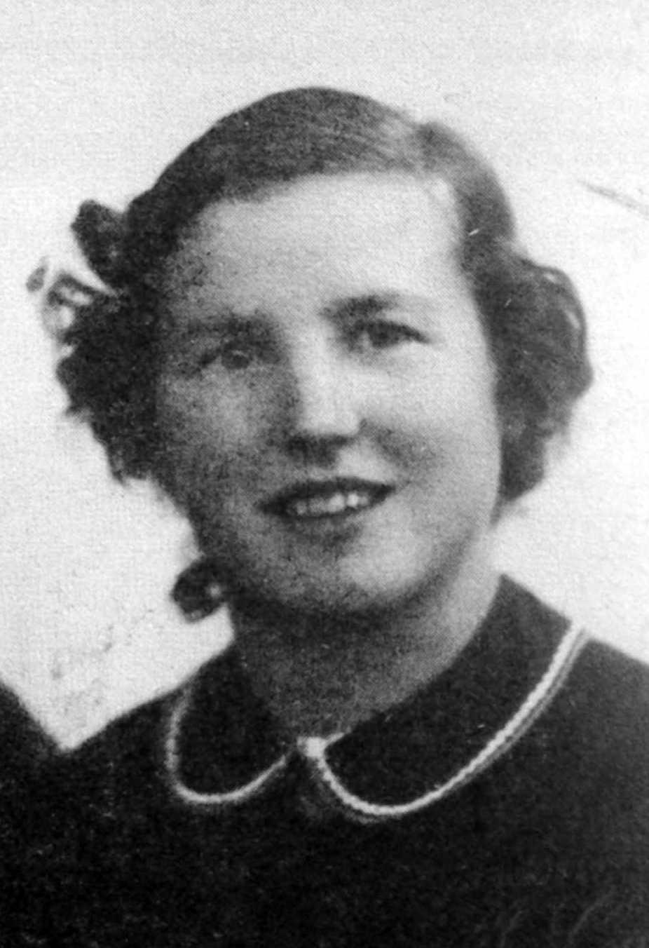 María Mañas Zubero