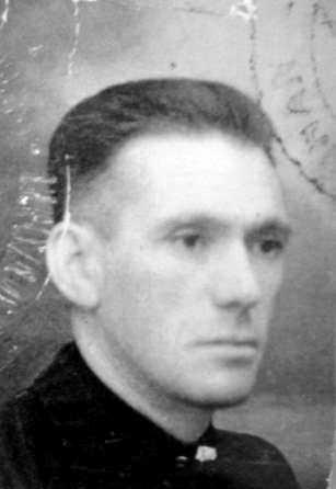 Francisco Sala Tolo en tornar de la deportació (1945) [militants-anarchistes.info]