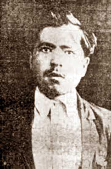 Josep Saleta Pla